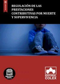 Regulación de las prestaciones contributivas por muerte y supervivencia