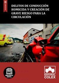 Delitos de conducción homicida y creación de grave riesgo para la circulación