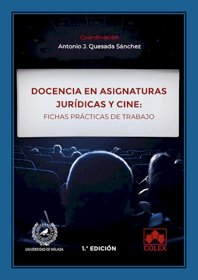 Docencia en asignaturas jurídicas y cine: fichas prácticas de trabajo