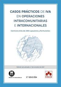 Casos prácticos de IVA en operaciones intracomunitarias e internacionales