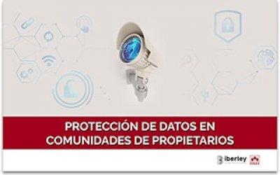CURSO SOBRE PROTECCIÓN DE DATOS PARA COMUNIDADES DE PROPIETARIOS