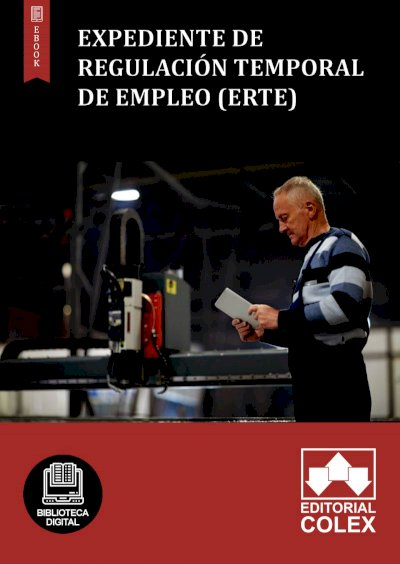 Expediente de Regulación Temporal de Empleo (ERTE)
