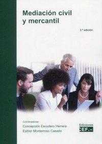 Mediación civil y mercantil
