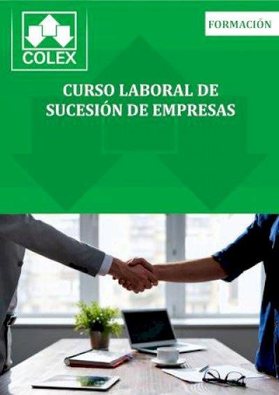 Curso laboral de Sucesión de Empresas