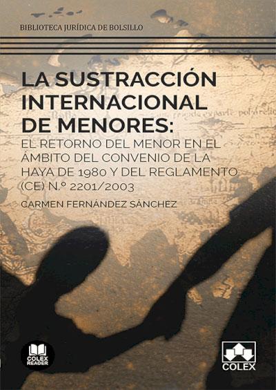 La sustracción internacional de menores