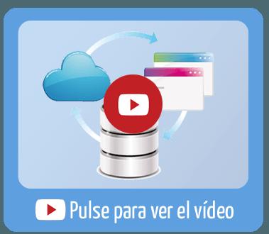 Video backup